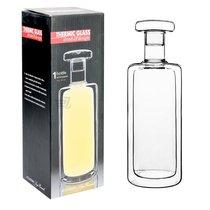 Бутылка с пробкой 0,75л Thermic Glass - Luigi Bormioli