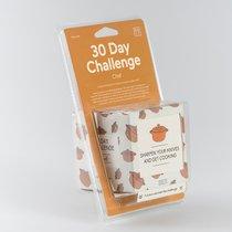 Игра «30 дней шеф-повара» - DOIY