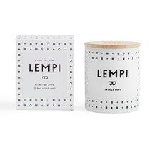 Свеча ароматическая LEMPI с крышкой, 190 г - Skandinavisk