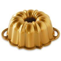 Форма для выпечки Праздничный пирог, объем 1,4 л (литой алюминий) - Nordic Ware