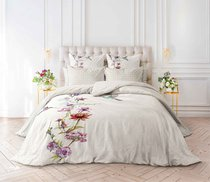 Комплект постельного белья Verossa Перкаль Edem, 2-спальный - Нордтекс