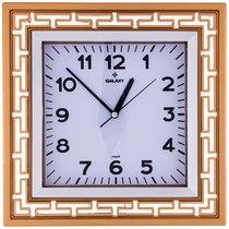 Часы Настенные Кварцевые 30,5x30,5 см Размер Циферблата 20x20 см - Aypas