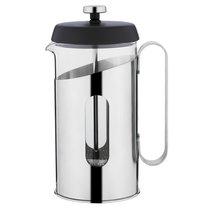 Поршневой заварочный чайник 600мл Essentials, цвет темно-синий - BergHOFF
