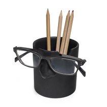 Держатель для ручек и очков Mr. Tidy черный, цвет черный - Balvi