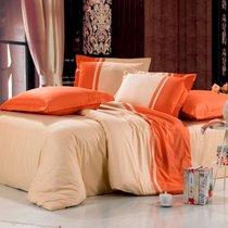 Бэль - комплект постельного белья, цвет бежевый, 1.5-спальный - Valtery