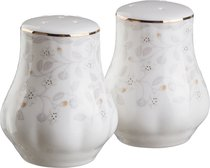 Набор Для Специй 2 Пр. Вивьен Диаметр 5, 5 см Высота 7 см - Porcelain Manufacturing Factory