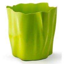 Органайзер Flow большой зеленый, цвет зеленый - Qualy