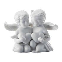 """Фигурка Rosenthal """"Ангелы с сердцем"""" 6.5 см - Rosenthal"""