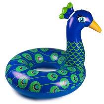 Круг надувной Peacock - BigMouth