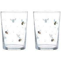 Набор из 4 стаканов Sweet Bee 520 мл - Price & Kensington