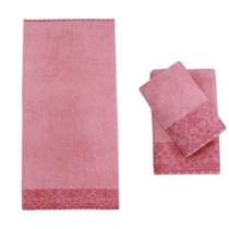 Полотенце банное PROFONDO L.Pink (светло-розовый), 70x140 - Roseberry