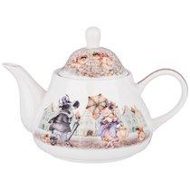 Чайник Рандеву 350Мл - Shunxiang Porcelain