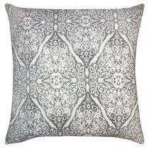 """Чехол для подушки """"Патио"""", 43х43 см, P702-1851/1, цвет белый, 43x43 - Altali"""