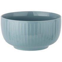 Салатник Majesty 15x8 см Голубой, цвет голубой, 15 см - Shunxiang Porcelain