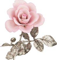 Сувенир Роза 15x10x12 См - Union S.N.C.