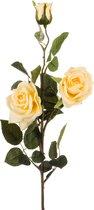 Цветок Искусственный Длина 74 см - Huajing Plastic Flower Factory