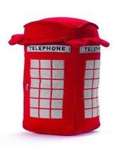 Телефонная будка 23 см - Dora Designs