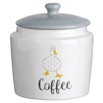 Емкость для хранения кофе Madison 13х12 см - Price & Kensington