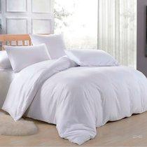 Белизна - комплект постельного белья, цвет белый, 2-спальный - Valtery