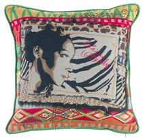 """Чехол для подушки """"Этника"""", 45х45 см, 02-9532/1, цвет разноцветный - Apolena"""