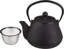 Заварочный Чайник Чугунный С Эмалированным Покрытием Внутри 950 мл - Ningbo Gourmet