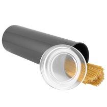 Емкость для макарон 10*30см Eclipse, цвет темно-серый - BergHOFF