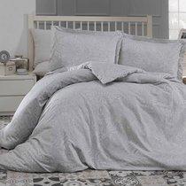 Постельное белье Altinbasak Easter, цвет серый, 2-спальный - Altinbasak Tekstil