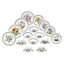 """Сервиз чайно-столовый Portmeirion""""Ботанический сад"""" на 4 персоны 20 предметов, п/к - Portmeirion"""
