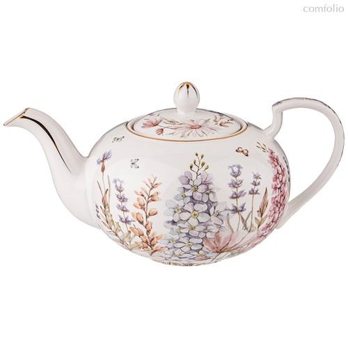 Чайник Lefard Дворцовый Парк 1160 мл - Kingensin Porcelain Industrial