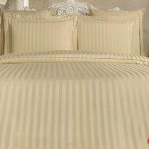 Постельное белье Karna Perla, бамбук, цвет серый, 2-спальный - Bilge Tekstil