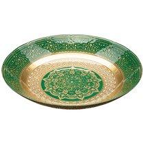 Блюдо «Jasmin» Green 30 Cm Без Упаковки - Akcam