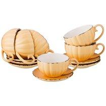 Чайный Набор На 6 Персон 12 Пр 200 мл - Zeal Ceramics
