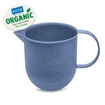 Кувшин PALSBY Organic 1,2 л синий - Koziol
