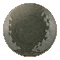 Тарелка Закусочная Sentiment 21 см Серый - Songfa ceramics
