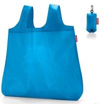 Сумка складная Mini maxi pocket french blue - Reisenthel