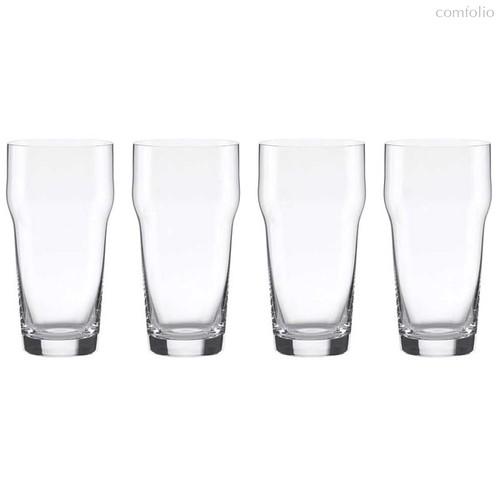 """Набор стаканов для пива Lenox """"Тосканская классика"""" 600мл, 4шт - Lenox"""