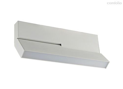 Donolux Line Светодиодный светильник для магнитного шинопровода. DC 24В 20W, 3000К, 813 LM, белый, I - Donolux