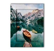 Озеро Брайес 35х45 см, 35x45 см - Dom Korleone