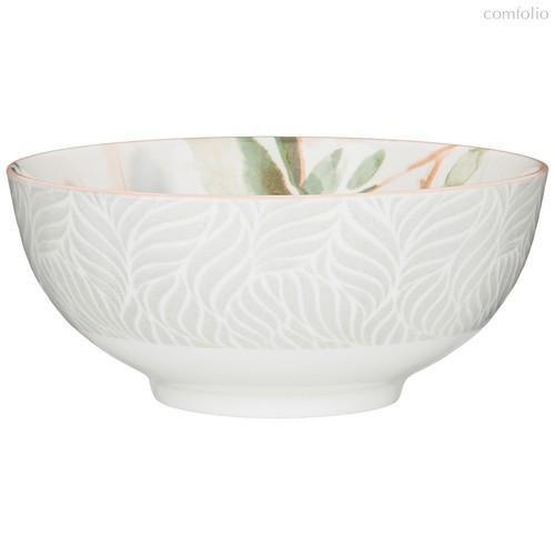 Салатник Bronco Aquarelle 16x7 см - Songfa ceramics