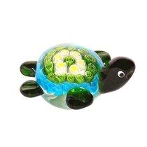 Фигурка Черепаха 11х5см - Art Glass