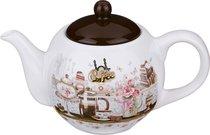 Чайник заварочный Coffee 900 мл - Fujian Dehua Huachen Ceramics