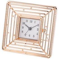 Часы Настольные 14x14x11 см Диаметр Циферблата 5,5 см - Guangzhou Weihong