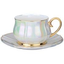 Чайная Пара Lefard Pearl 200 мл - Jinding