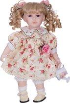 Кукла Фарфоровая Высота 36 см - RF-Collection