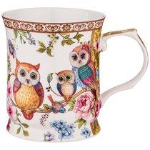 Кружка Owls Family 440 мл - Meizhou Yuesenyuan