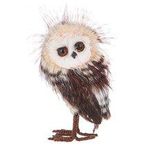 Фигурка Сова 8x8x15 см - Polite Crafts&Gifts