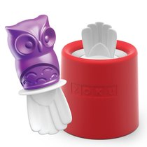 Форма для мороженого Owl - Zoku