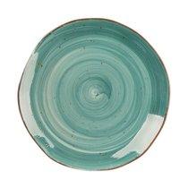 Тарелка мелкая 30см серия Green Sea Fusion - P.L. Proff Cuisine