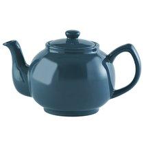 Чайник заварочный Bright Colours 1,1 л синий - Price & Kensington