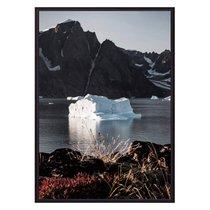 Гренландия, 21x30 см - Dom Korleone